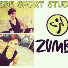 Sdf Pilates